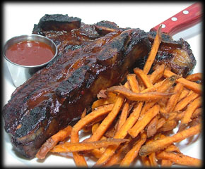 The Bbq Pit Rib House And Grill Restaurants Serving Bar B Que In Highland Park Near Chicago